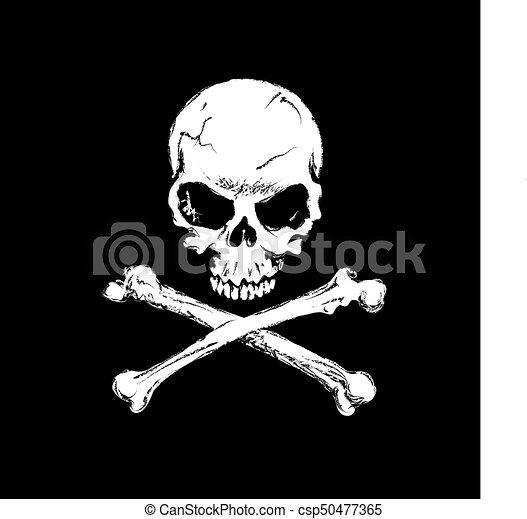 Muerte - csp50477365