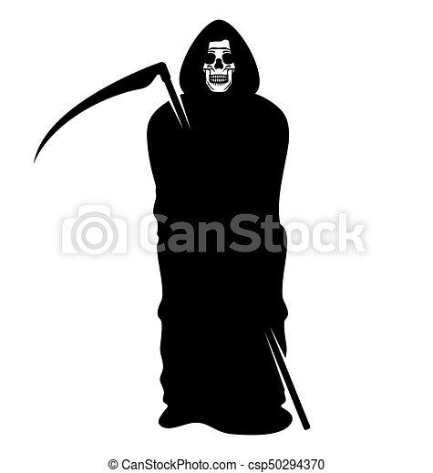 Muerte - csp50294370