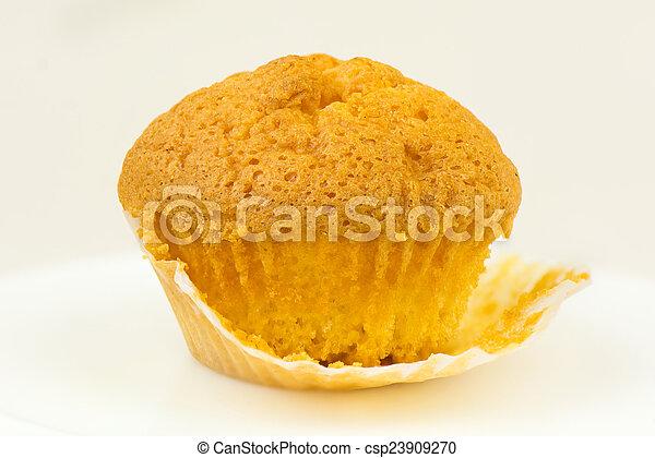 Muffin - csp23909270