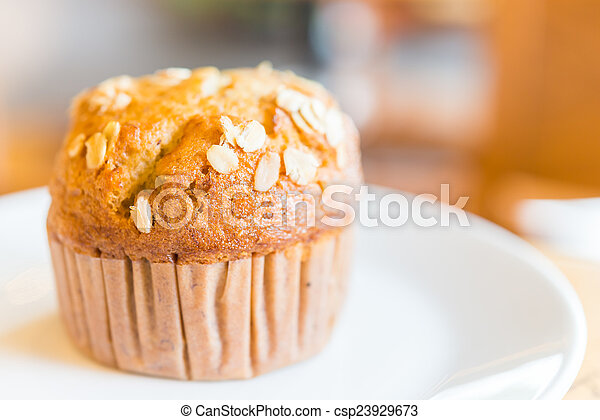 Muffin - csp23929673