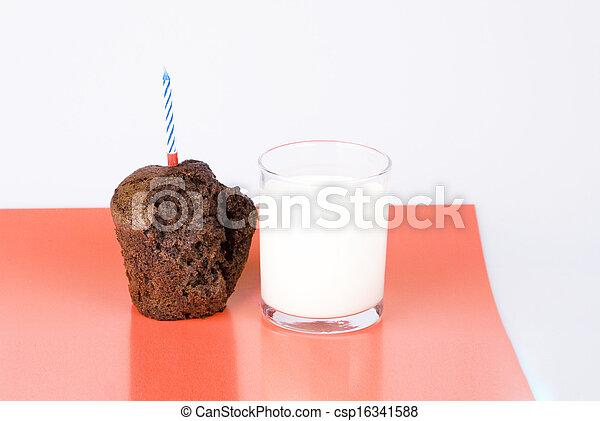 Muffin - csp16341588