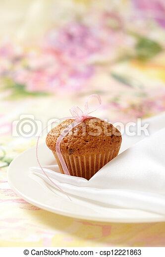 muffin - csp12221863