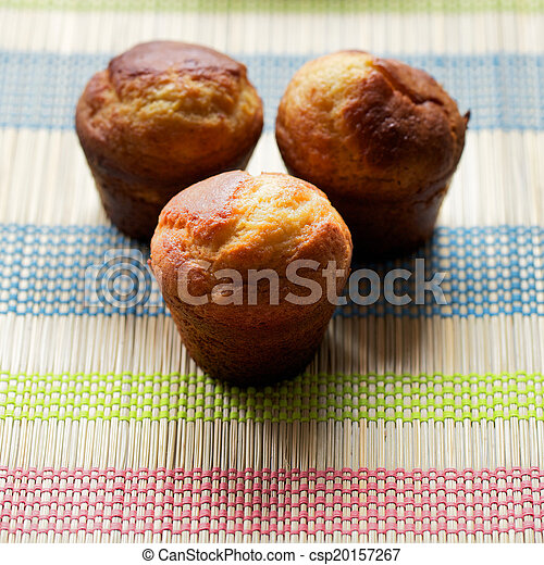 muffin - csp20157267