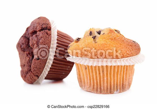 muffin - csp22829166
