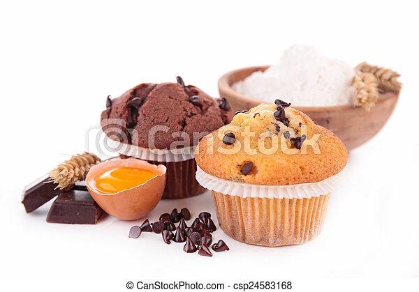 muffin - csp24583168