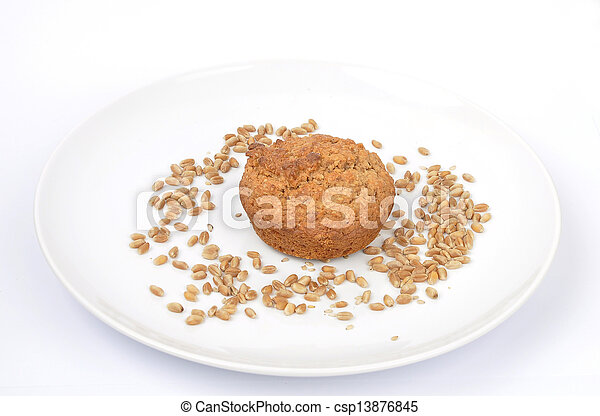 Muffin - csp13876845