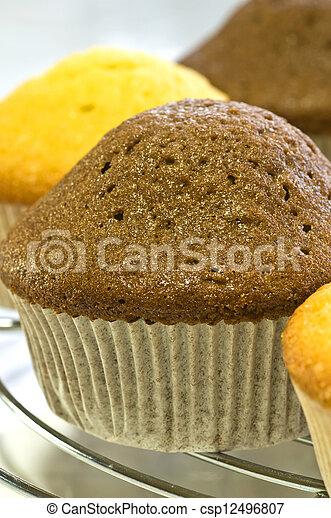 muffin - csp12496807