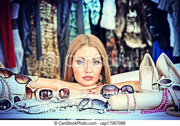 Accesorios de mujer - csp17067089