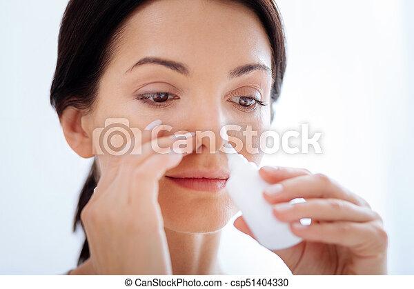 Ayuda nasal bloqueada