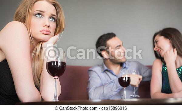 Mujer soltera busca de loranca de tajuña