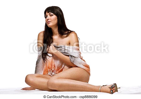 mujer - csp8886099