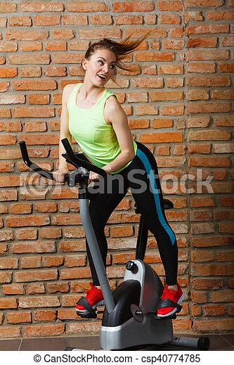 Club perdida de peso ejercicio
