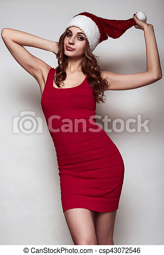 64f269185 Mujer hermosa