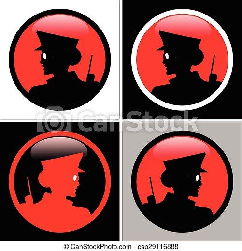Policía - csp29116888