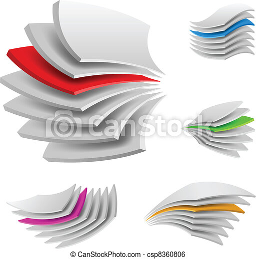 Multi layers - csp8360806