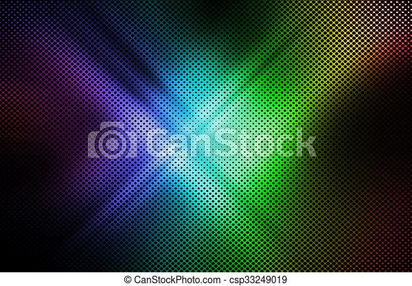 Multicolor background - csp33249019