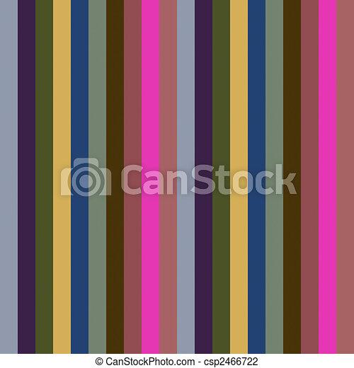 Multicolored streaks - csp2466722