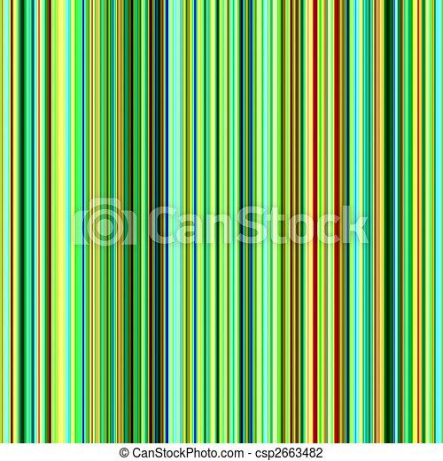 Multicolored streaks - csp2663482