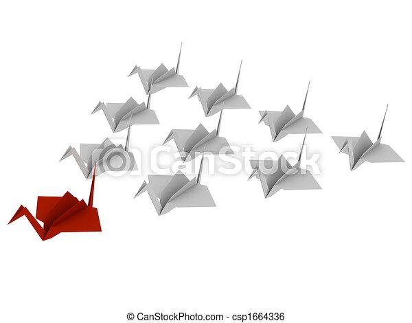 Flock - csp1664336
