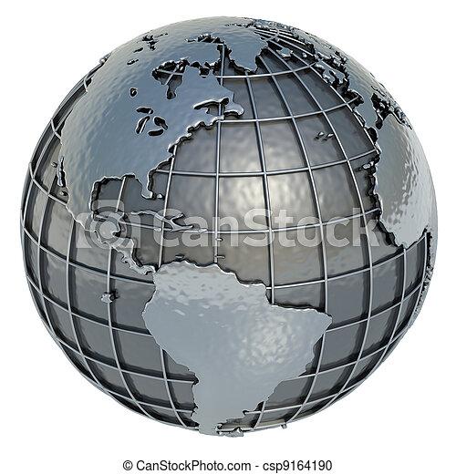 mundo - csp9164190