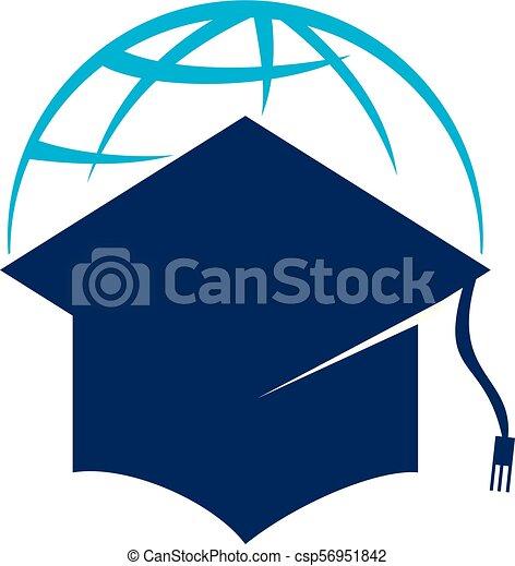 Educación mundial - csp56951842