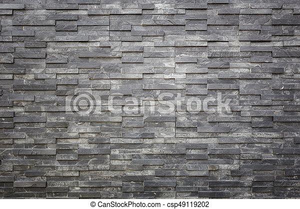 Mur Ardoise Texture Dcoration ArrirePlan Noir