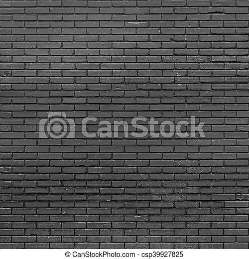 Mur brique arri re plan noir photo de stock rechercher - Mur brique noir ...