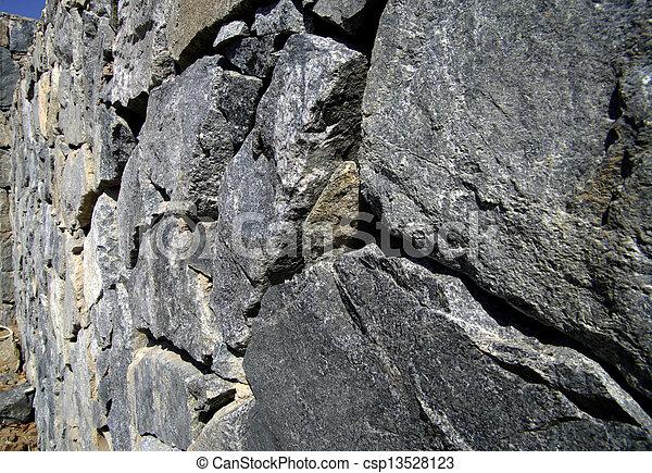 mur granit pierres gris pierres gris texture mur photo de stock rechercher images. Black Bedroom Furniture Sets. Home Design Ideas
