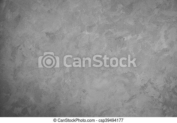 Mur Gris Ciment Texture Peinture