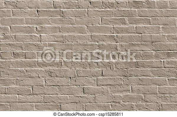 mur peint beige brique tileable seamlessly peint photographie de stock rechercher. Black Bedroom Furniture Sets. Home Design Ideas
