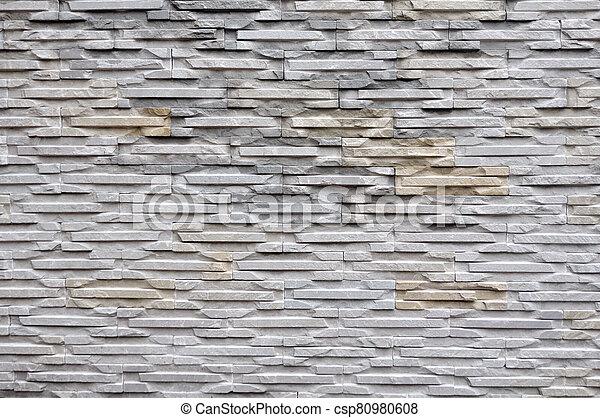 muro pietra, fondo - csp80980608