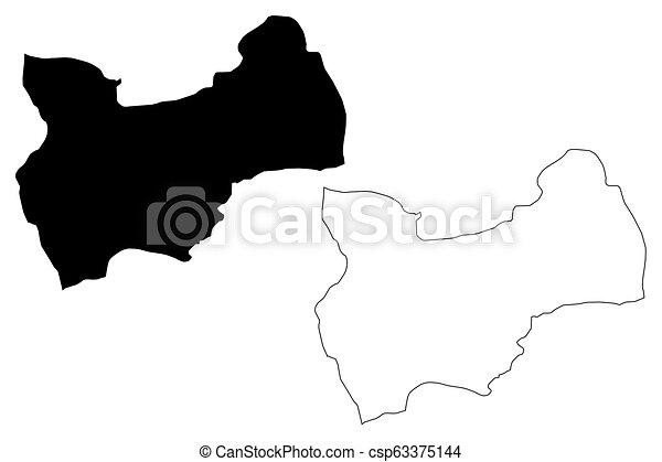 Mus map