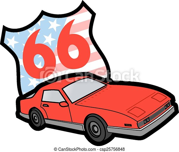 creative design of muscle american car eps vector search clip art rh canstockphoto com muscle car clipart vector muscle car clip art free