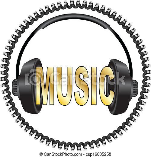 music 2 - csp16005258