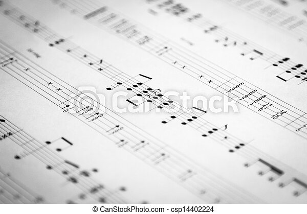 Music and tab