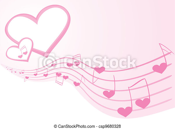 Music background - csp9680328