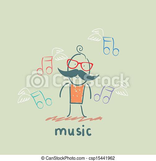 music - csp15441962
