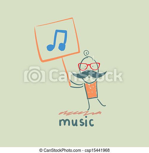 music - csp15441968