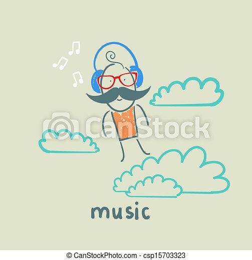 music - csp15703323