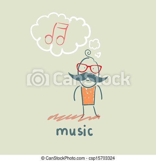 music - csp15703324