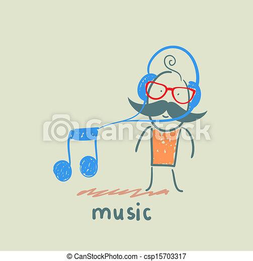 music - csp15703317