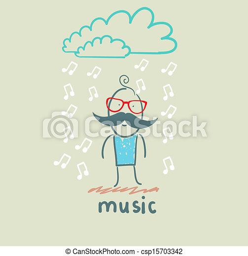 music - csp15703342
