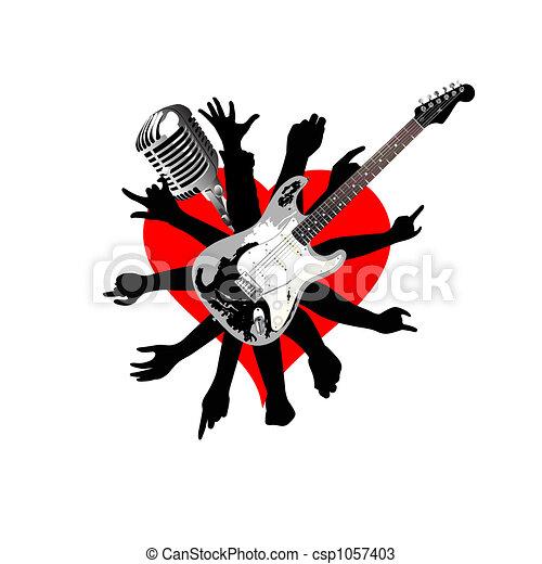 music - csp1057403