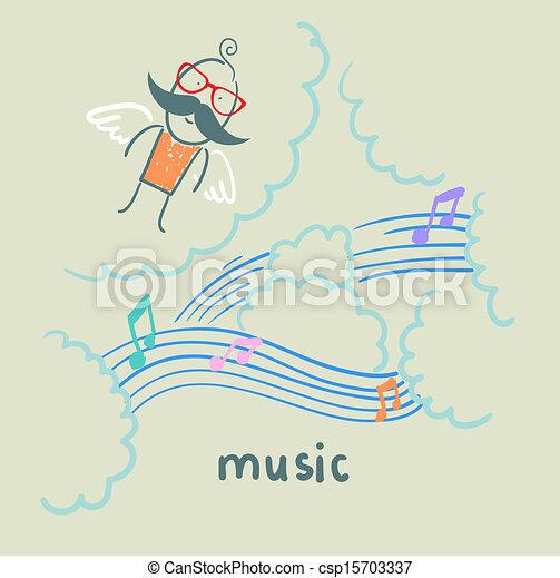 music - csp15703337