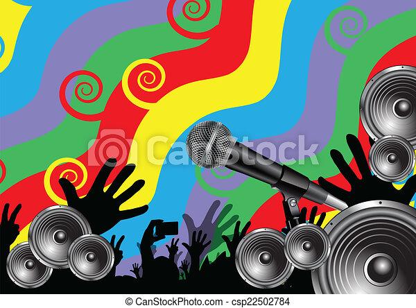MUSIC - csp22502784