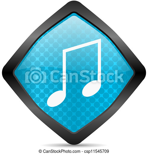 music icon - csp11545709