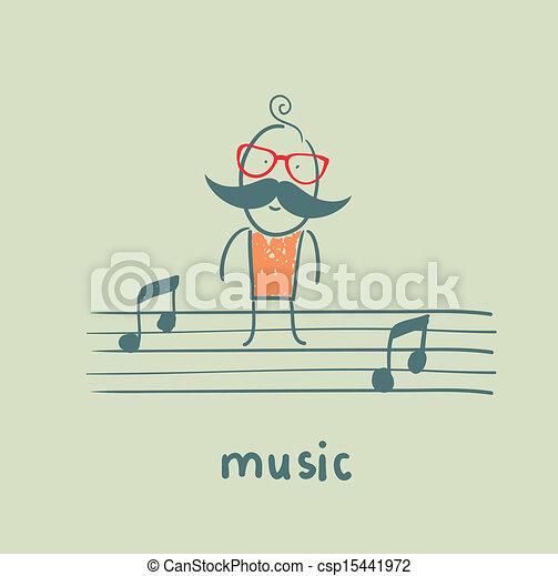 music - csp15441972