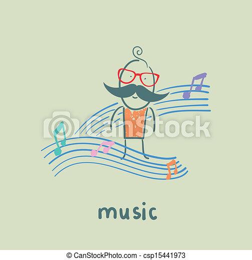 music - csp15441973