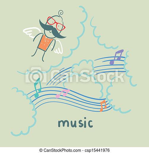 music - csp15441976