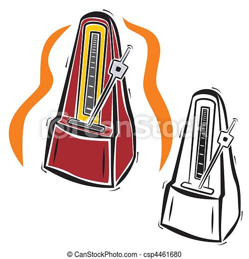 Music Instruments - csp4461680
